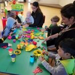 Library School – Every Thursday at 10:30am!